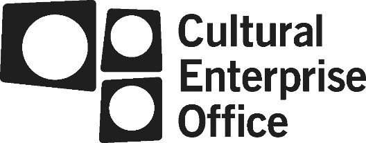 Cultural Enterprise Office logo