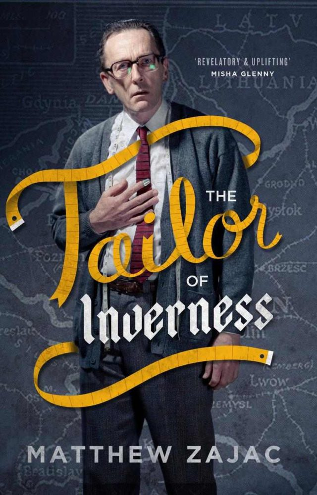 Tailor of Inverness