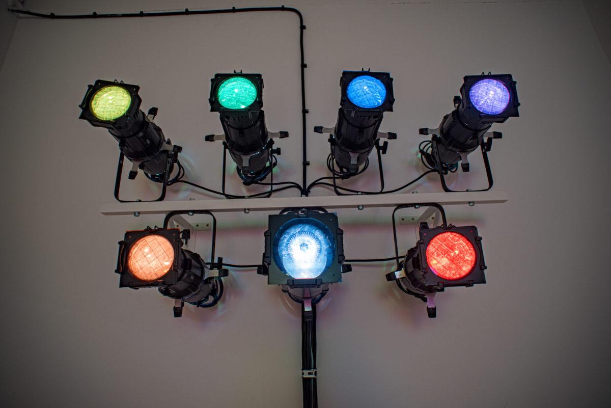Seven-Coloured-Lights